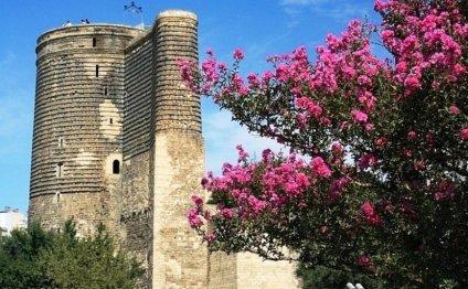 азербайджан туры