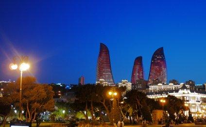 отзывы туристов о Баку