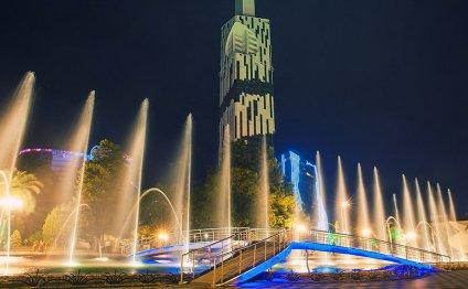 Batumi-boulvard