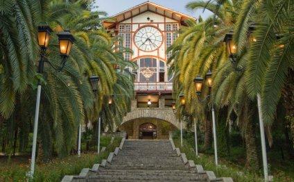 Отдых на курортах Абхазии