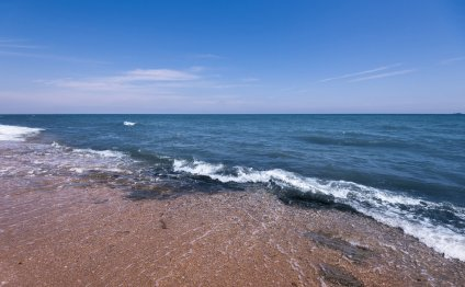 Курорты Каспийского моря в