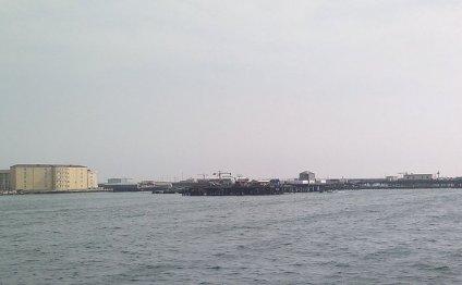 Панорама Нефтяных Камней