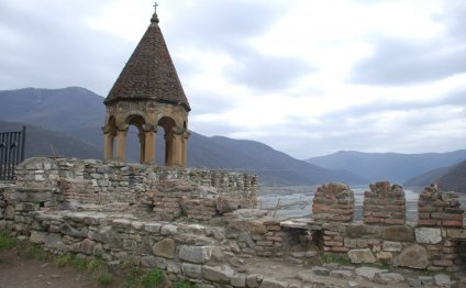 От Тбилиси до Батуми
