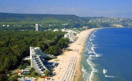 Приморские курорты – краткий