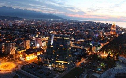 санатории грузии цены