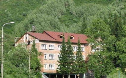 санатории в казахстане