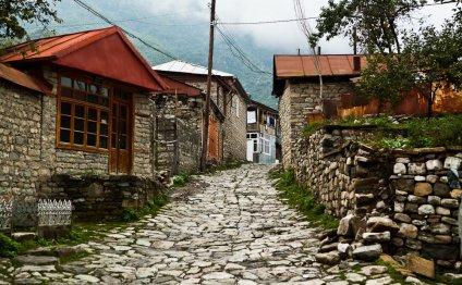 Туризм в Азербайджане | Uşaq